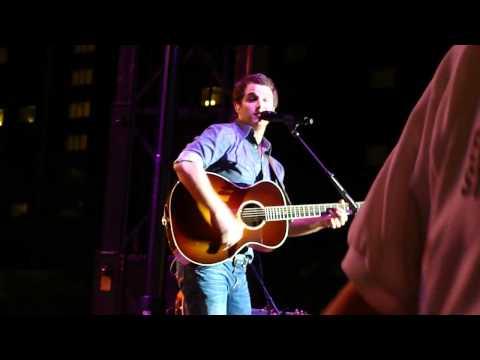 Easton Corbin - It Just Comes Natural - Charlotte, NC 5/24/2012