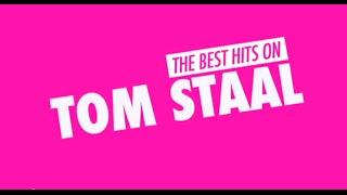 COMPILATIE: alle klappen die Tom Staal ooit kreeg