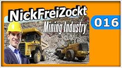 Bergbau Industrie #016 - Netzwerke auf Youtube [ deutsch | german | 1080p ]