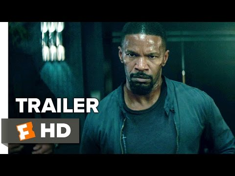 Thumbnail: Sleepless Official Trailer 1 (2017) - Jamie Foxx Movie