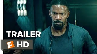 Starring: Jamie Foxx, Michelle Monaghan, T.I. Sleepless Official Tr...