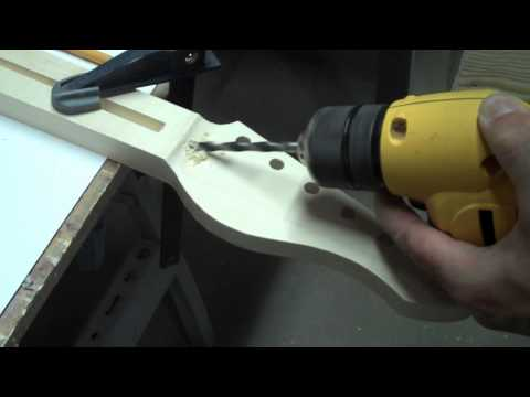 how-to-drill-a-truss-rod-access-hole-in-a-guitar-headstock