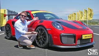 Did I Miss Out on a Porsche GT2 RS? | TRACK TEST