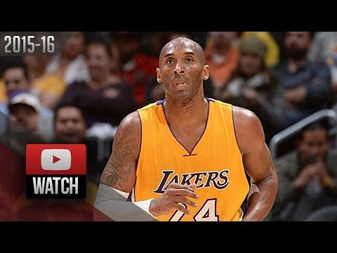 Kobe Bryant Still Got It