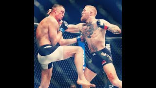 Axel Thesleff  -  Bad Karma - (Conor McGregor)  -   King of UFC  Highlights