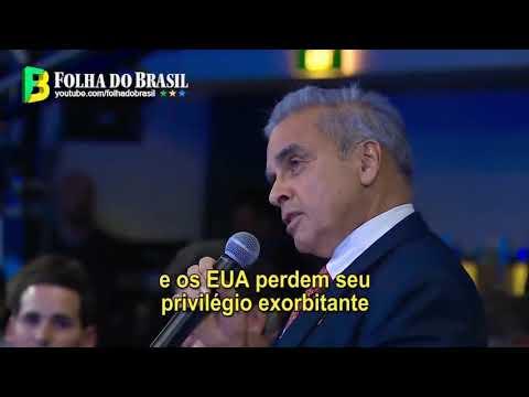 fórum-econômico-mundial-2020---ministro-da-economia-do-brasil:-paulo-roberto-nunes-guedes