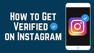 How to Get Verified on Instagram – New IG Verification Request Form