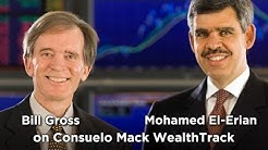 Bill Gross & Mohamed El-Erian (Part One)