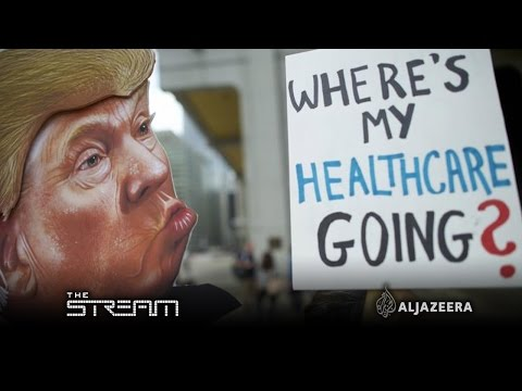 The Stream - Disability in the time of 'Trumpcare': Part II