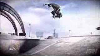 Skate Highlight Reel- PS3