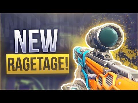 Destiny NEW RAGETAGE #3 - MillGaming Destiny RAGETAGE