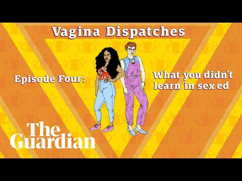 Vagina Dispatches: what you didn