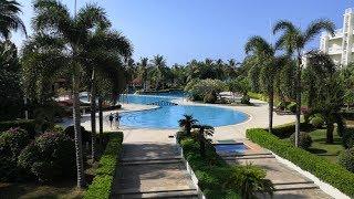 Отдых на острове Хайнань Отель Tianfuyuan