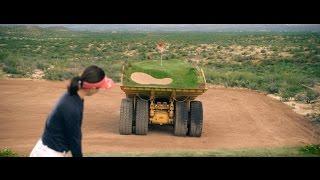 Driving Range | Cat® #BuiltForIt Trials