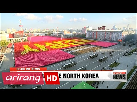 EARLY EDITION 18:00 N. Korea fires three missiles in protest of THAAD deployment