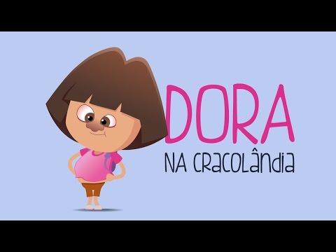 Dora Aventureira na