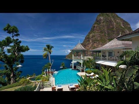 Arc en Ciel | Saint Lucia, Caribbean