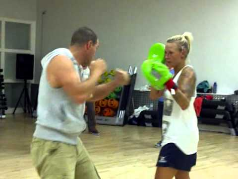 Boxing Fit - Halifax Fitness First