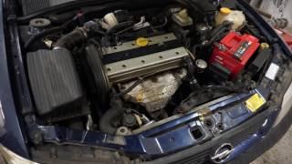 видео Ремонт и обслуживание автомобиля Opel Vectra своими руками