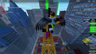 how use glove witch line in Roblox parkour