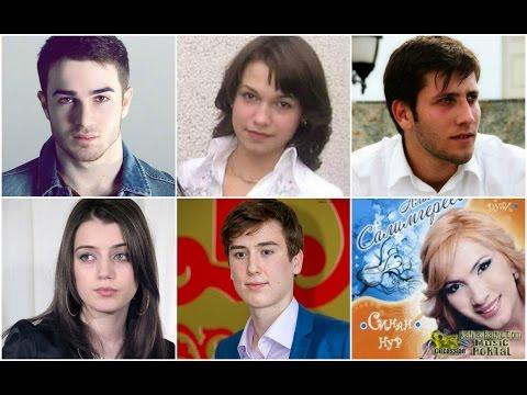 Чеченские Песни ТАМАРА АДАМОВА Cольный концерт Грозный 2015