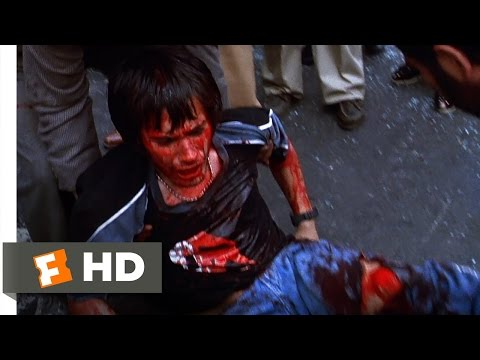 Amores perros 5/10 Movie   The Aftermath 2000 HD
