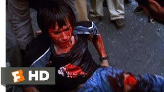 Amores perros (5/10) Movie CLIP - The Aftermath (2000) HD