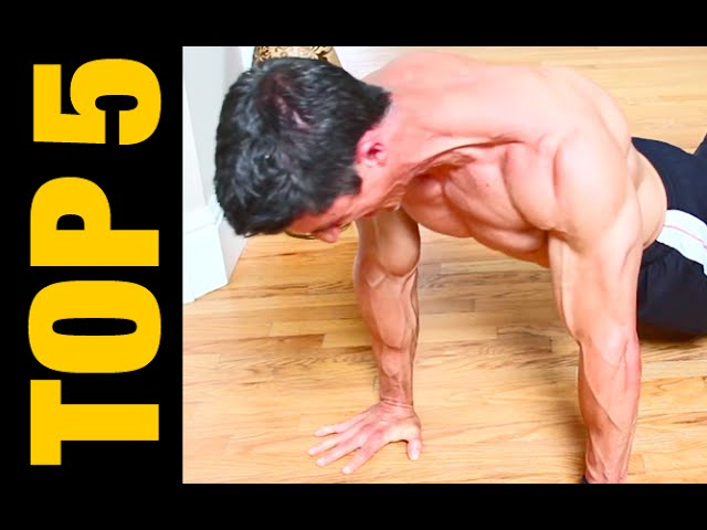 5 Best Home Workout Tips Apply To All Home Workouts Youtube