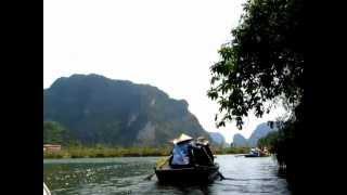 Tràng An Ecotourism
