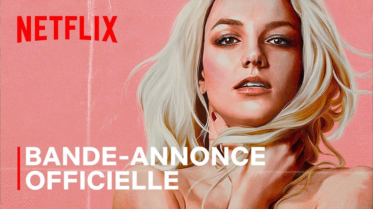 Download Britney vs Spears   Bande-annonce officielle VOST   Netflix France