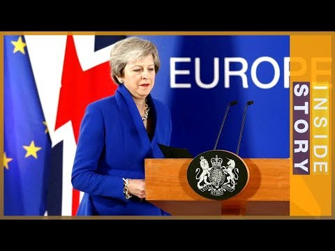 🇬🇧🇪🇺What next for Theresa May and Brexit? l Inside Story