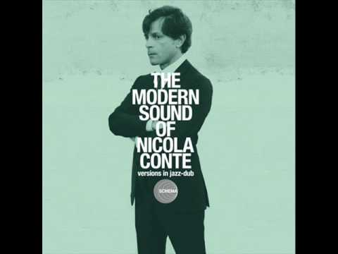 Mark Murphy - Stolen Moments (Nicola Conte Midnight Mood Rework)