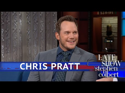 Chris Pratt Tried The Daniel Fast, A Bible Diet