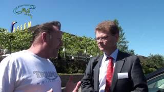 In gesprek met Bart van de Leemput (directeur NAM)