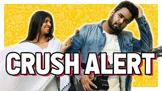 7 Signs You Have A Crush On A Guy | 'OMG' E06 | Ft. Dipshi Blessy and Rahul Raj | Put Chutney