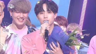 Eclipse Got7 갓세븐 뮤직뱅크 Music Bank 20190524 Mp3