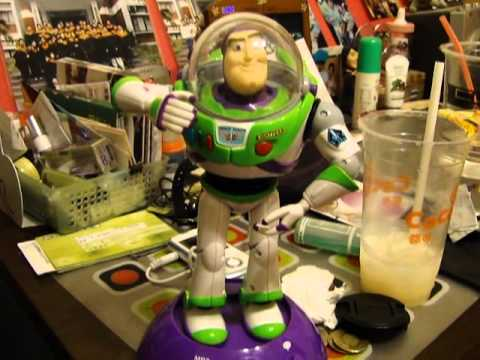 BUZZ LIGHTYEAR  MP3