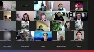 Первая научно-практическая конференция педагогов стартовала в Якутии