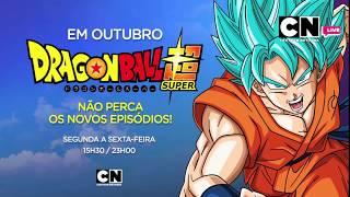 Dragon Ball z-Super-Eröffnung 2-Portugiesisch-BR (REUTERS) - der Cartoon Network | Limit-Break-x-Gameplay | HD
