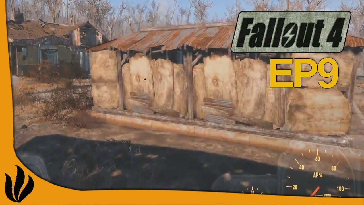 Jeux ou on construit sa maison source everblock source for Fallout 4 interior decorating