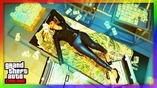 GTA 5 Online UNENDLICH GELD GLITCH | SCHNELL VIEL MONEY MACHEN (Money Glitch) | 1.36 WFG HD