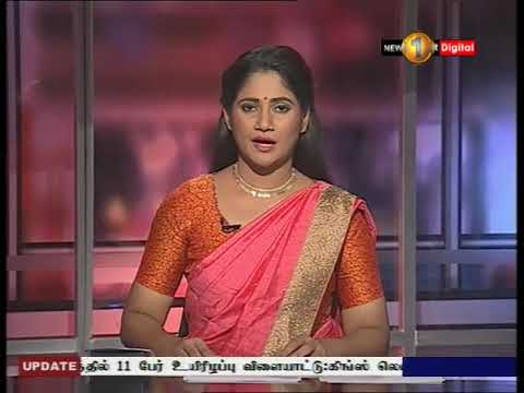 News 1st: Lunch Time Tamil News | (21-05-2018)