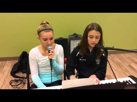 Just Give Me a Reason ★ Cover ★ Avery Hicky ★ Ali Barnard