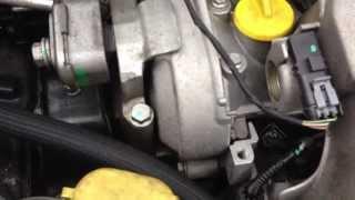 bruit butée embrayage clio 3 RS (HS)
