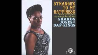 "Sharon Jones & the Dap-Kings ""Stranger To My Happiness"" (Song Stream)"