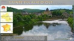 Sainte Eulalie d'Olt - Aveyron (12)