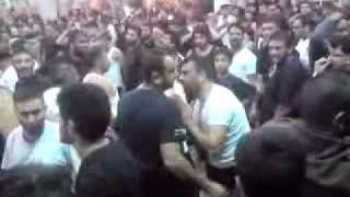 (Shaam 2010) Menu akhri waari mil Baba - Ansar Party