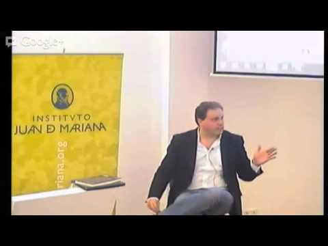 Daniel Lacalle - Hedge Funds e inversión alternativa