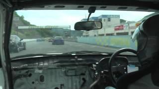 2010年6月6日にNORK RACING主催で行われたセントラルサーキット走行会の...