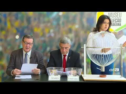 Sorteio de Arbitragem I Séries A, B e C - 21/08/2018